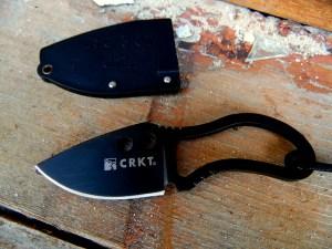 CRKT RSK Mk5