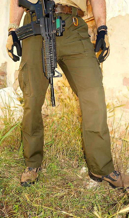 Pentagon Elgon taktikai nadrág