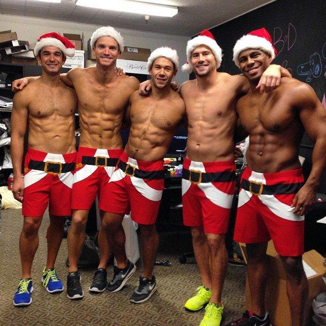 Ho-ho-HOT