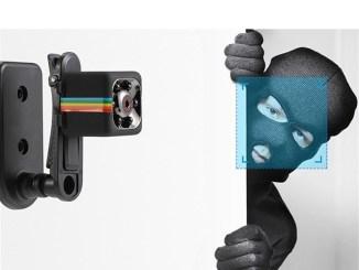 Mini-Camera-Motion-Detection
