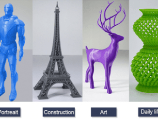 Different-designs-3D-printer