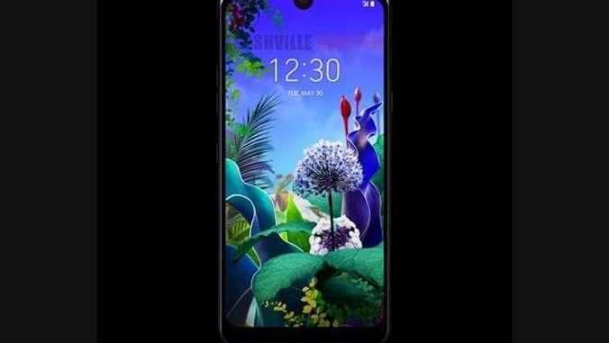 LG X6 2019