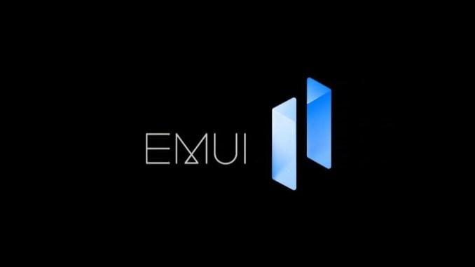 HUAWEI-EMUI-11-Logo