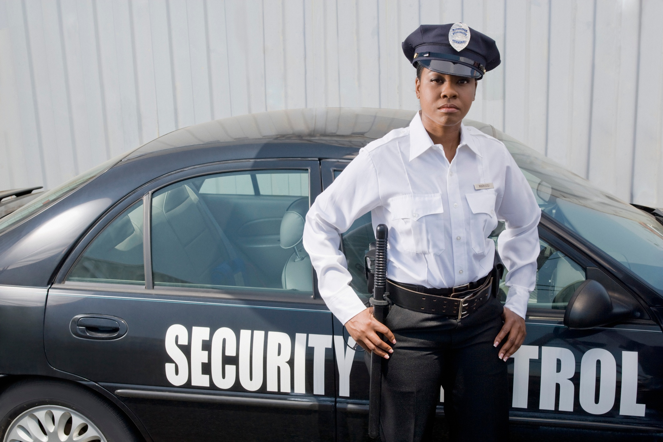 Private Security Armed