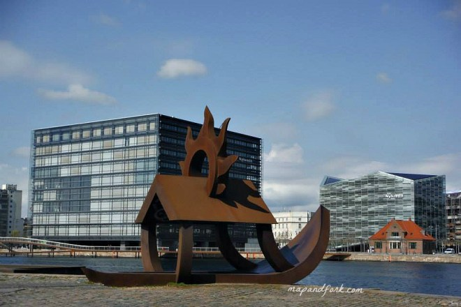 Photo 2 - Viking boat