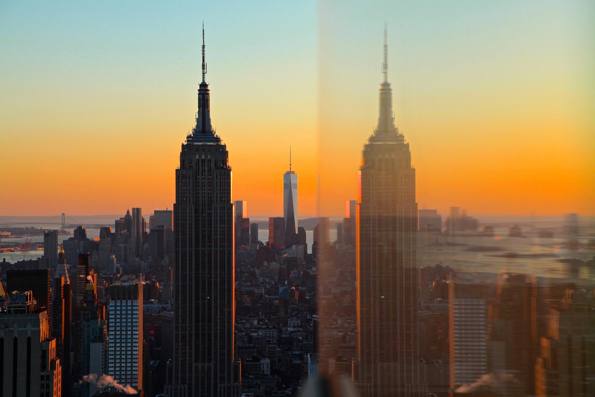 Hostel of the week: HI - New York City | HI Hostel Blog