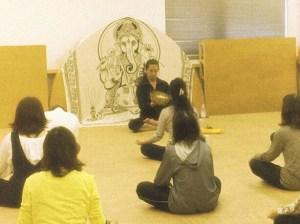 【WSレポート】クリヤヨガの奥義を垣間見る!面白すぎるサッチー亀井先生の講義と世界の秘教修行