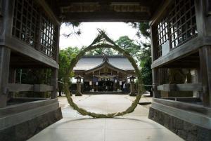 〈大国主大神と結び目を強化する旅〉神在月にいく出雲アーシングツアーと日本の神様めぐり