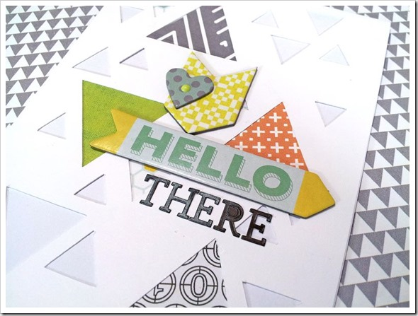 Triangle Card 2