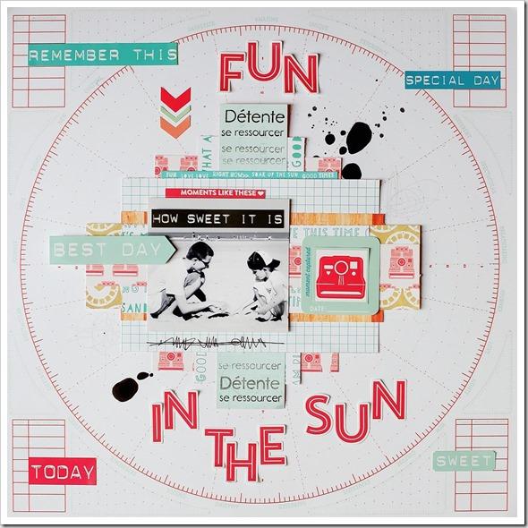 Fun In The Sun LO 1