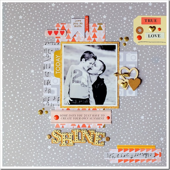 Shine LO