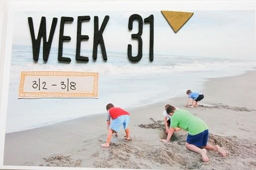 Week 31 - detail2