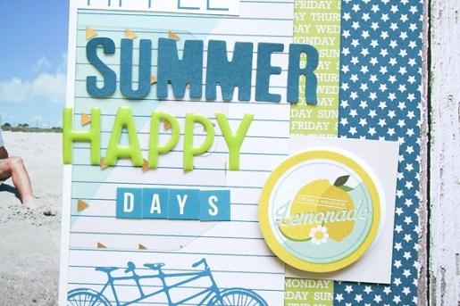 Summer Happy Days-2