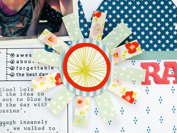 @HipKitClub @KimWatson @chickaniddy @americancrafts @rangerink @pinkpaislee @xyroninc  #scrapbooking #layout