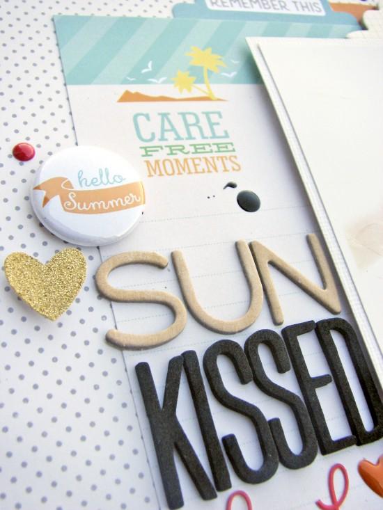 Sun Kissed Cheeks cl2