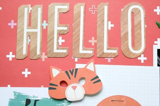 Hello Cute-3