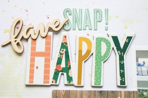Snap! Happy-4