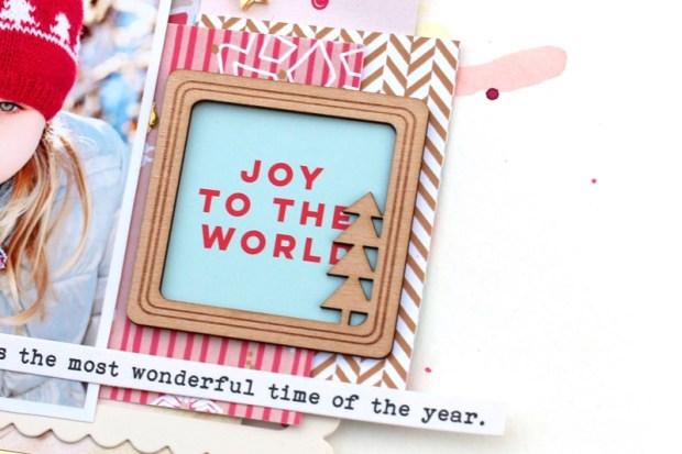 joy to the world christin gronnslett details2