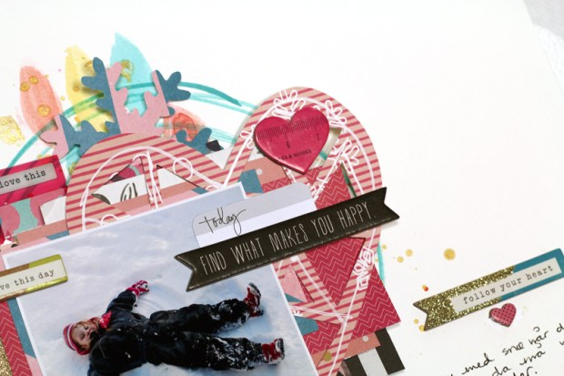 find out what makes you happy - christin gronnslett detail 01