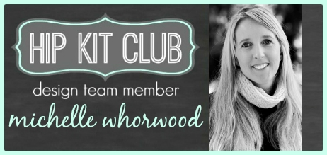 Michelle Whorwood Graphic