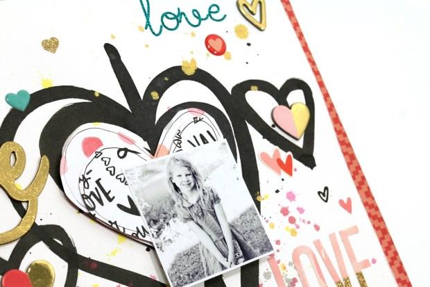 Christin Gronnslett - Love Love Love Hip Kit Club  03