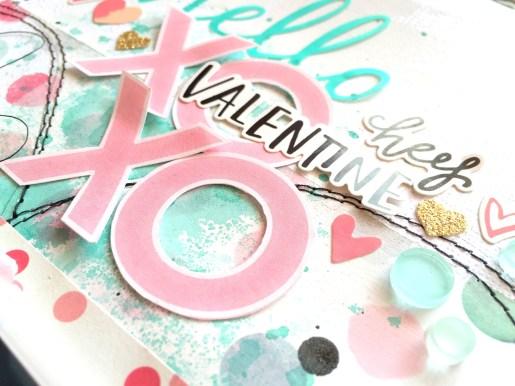 Darling Valentine3