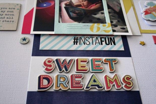 SweetDreams detail 1