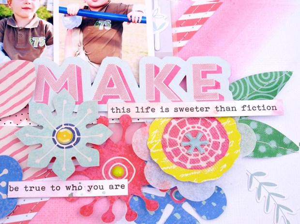 Kim Watson+Make this Life Sweet+HKC05