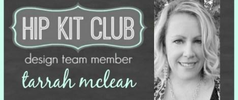 Tarrah McLean