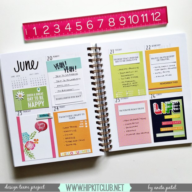 6-28-16 HKC Blog Planner Project