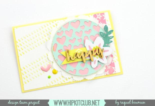 happycard