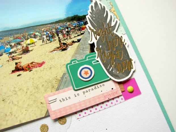 Grand beach cl3