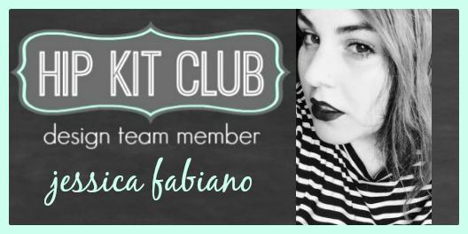 Jessica Fabiano Design Team Member