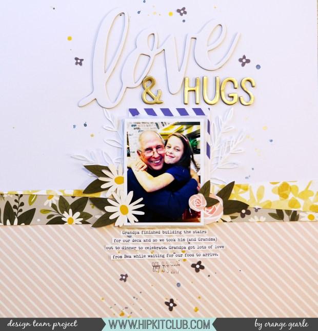 HKCLove&Hugs