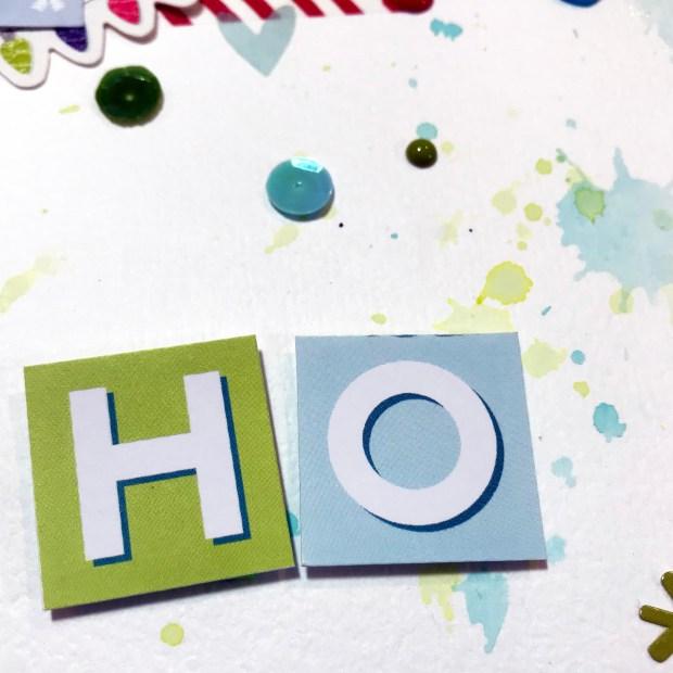 HoHoHoHo