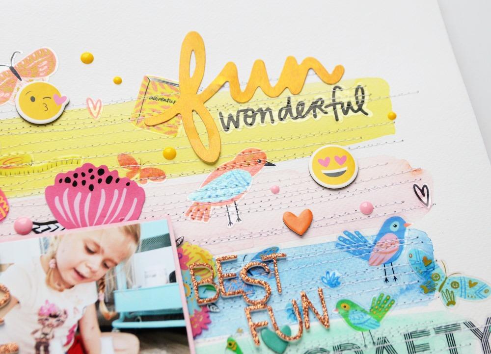 Best fun | Anna Komenda