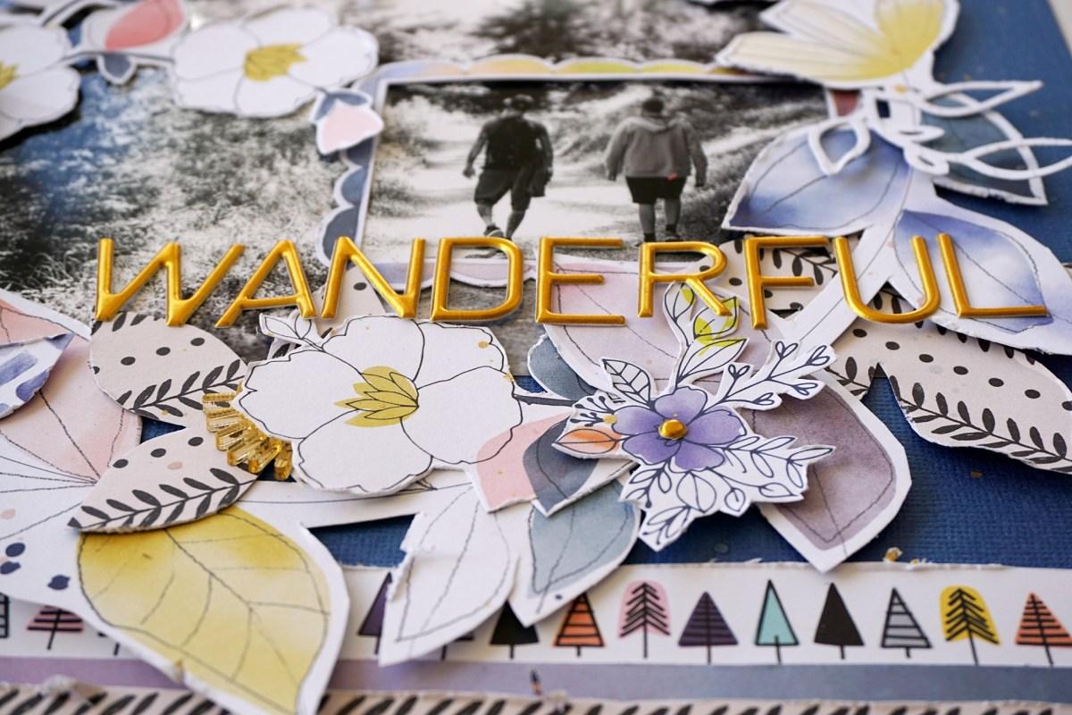 Wanderful Ι Christina Buresch