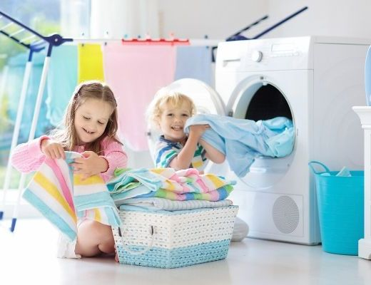 THE TRUSTY TUMBLE DRYER, hirschs homestore, appliance store, smeg, bosch, siemens, defy, lg, samsung, dryers, winter, cold,washing, online tips