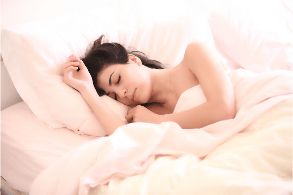 Tips for Achieving The Best Night's Sleep