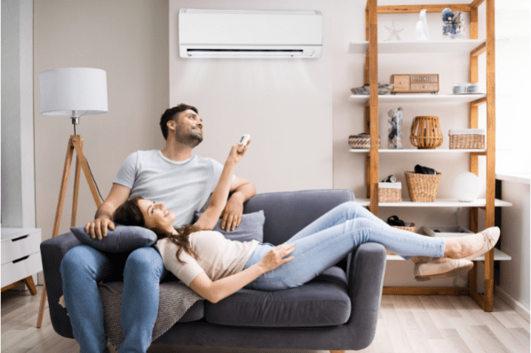 find air conditioner specials near you ac deals from Hirsch's