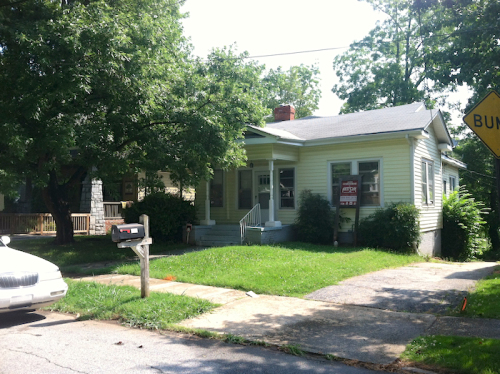 156 Feld Ave. June 26, 2013.