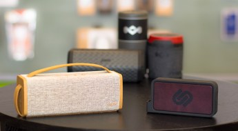 Hitfar new portable speakers