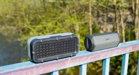 Great Outdoor Speakers for the Great Outdoors