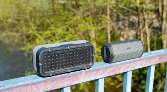 Jam portable outdoor Bluetooth speakers
