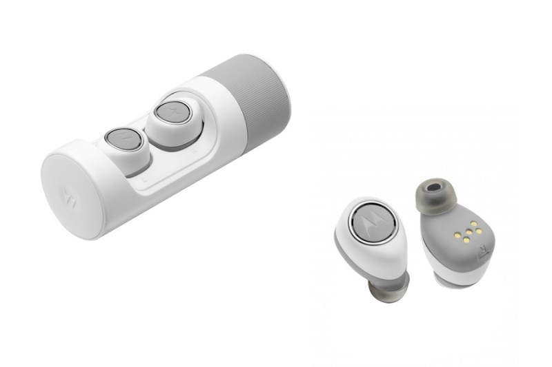 Motorola VerveOne Music Edition true wireless earbuds