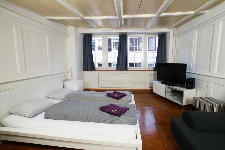 HITrental Apartment Niederdorf