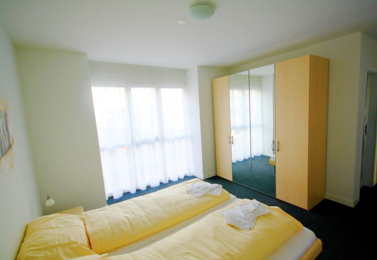 Orchid Schlafzimmer 1