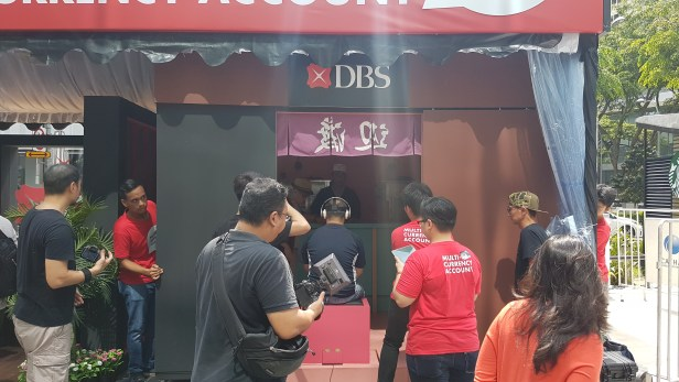 Hiverlab VR Marketing Campaign Event_DBS Bank 1