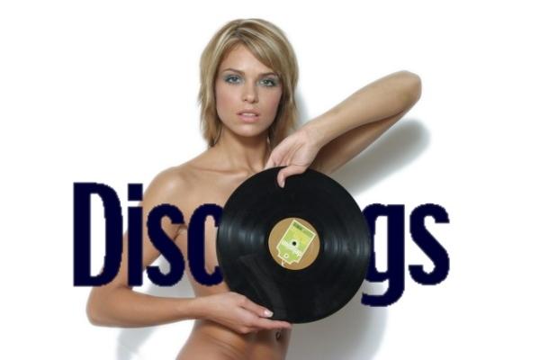 Niki Belucci vs. Discogs