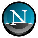 Netscape Navigator iconized